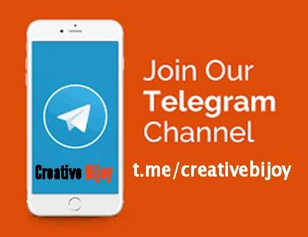 Creative_Bijoy_Telegram
