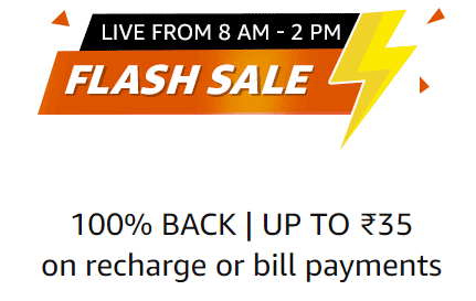 Free Recharge Tricks, Best Deals, Loot Offers, Tips and