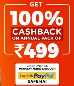 Sonyliv loot offer
