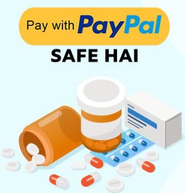 Netmeds PayPal offer