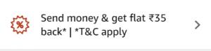 Amazon Offer