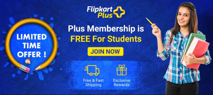 Flipkart Plus Membership
