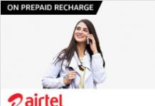 Airtel Offer