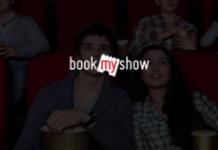 Mobikwik Bookmyshow Offer