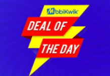 Mobikwik Loot Offer
