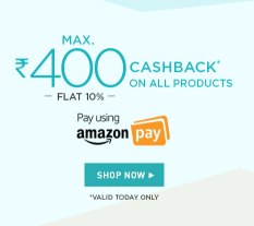 Amazon Netmeds Offer