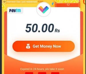 paytm best refer and earn apps