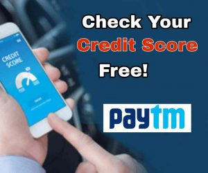 How to Check Credit (Cibil) Score for free