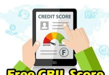 How to check free credit score